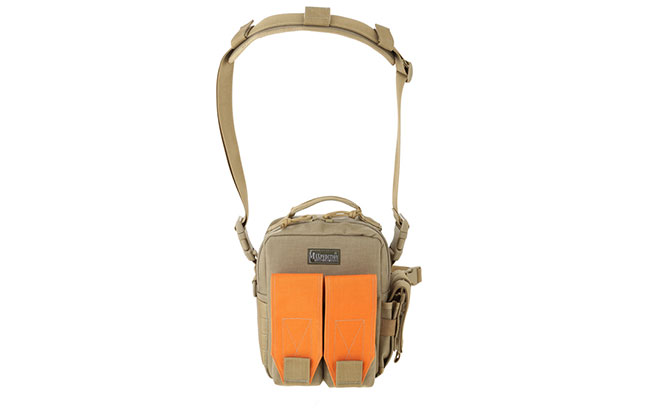The Maxpedition Mag Bag Double.