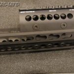 Midwest Industries AK-SSK KeyMod Handguard | 20 New AK Accessories For 2014