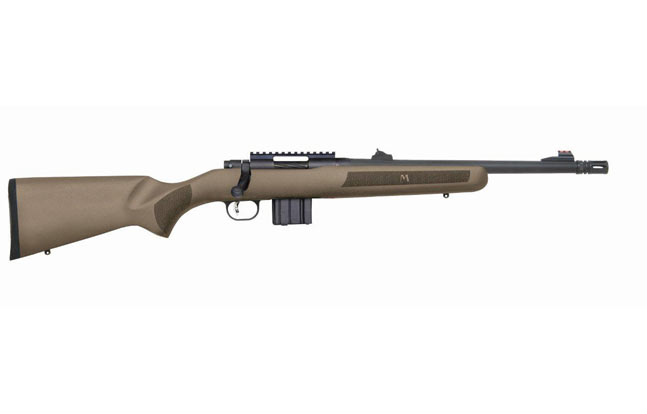 Mossberg MVP Flex Rifle | 11 New Rifles for 2014