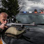 Mossberg MVP Patrol Rifle Scoped Combo | 11 New Rifles for 2014