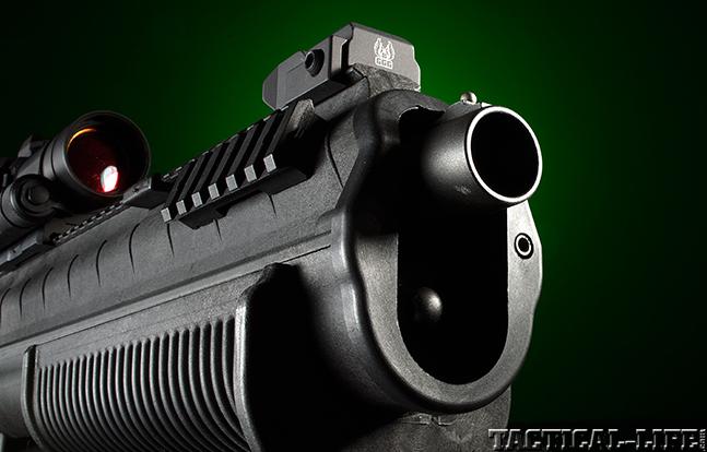 Top 10 BPU-870 Bullpup Conversion Features - Muzzle
