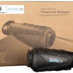 Night Optics Explorer 320 Handheld Thermal Camera