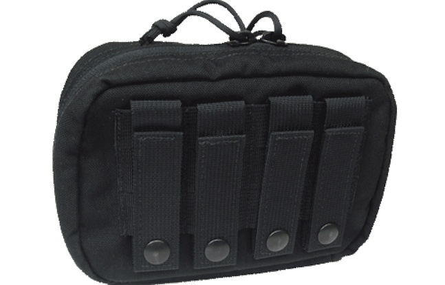 Tac Shield Operators Admin Pouch 2