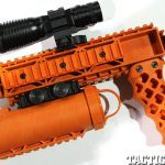 Top 25 Less-Lethal Products For 2014 - Pro-Defense Defender