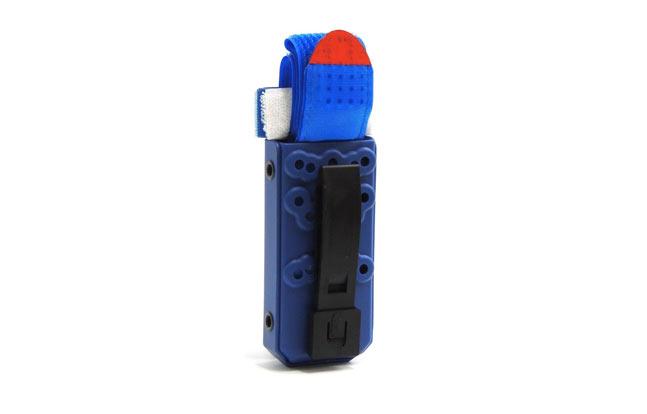 RIGID TQ Case - Training Blue