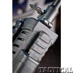 Top 10 Beretta ARX100 Features - Rail
