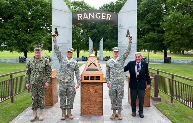 Best Ranger Competition