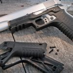 Recover CC3 1911 Grip and Rail Adaptor 2