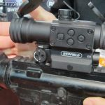 Redfield CounterStrike | 25 New Reflex Sights For 2014