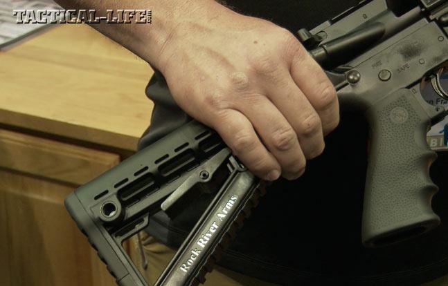 Rock River Arms LAR-458
