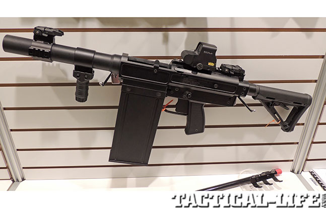 Top 25 Less-Lethal Products For 2014 - Sage Ordnance BML-37