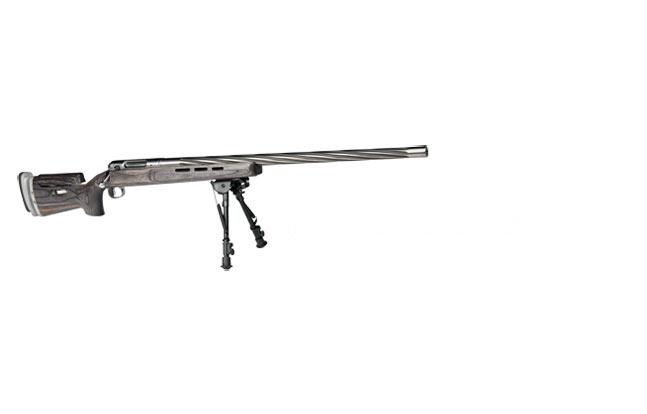 Shaw Precision Guns MK VII VS Custom Rifle | 11 New Rifles for 2014