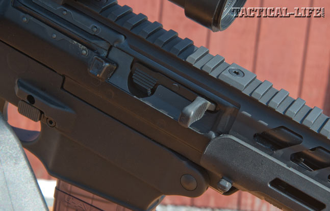 Sig Sauer SIG556xi Rifle charging handle
