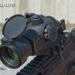 Sig Sauer SIG556xi Rifle scope