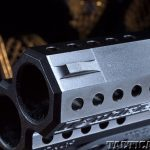 10 DoubleTap .45 ACP Features - Sights