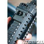 Top 10 Beretta ARX100 Features - Sight