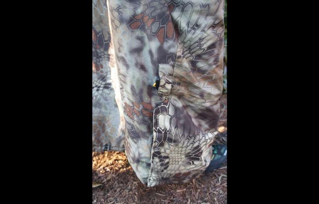 Slumberjack SJK Tactical Thermal Cloak