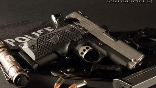 Springfield EMP 9mm 1911 Pistol