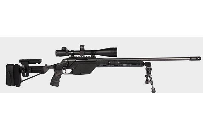 Steyr SSG-08 Sniper Rifle | 11 New Rifles for 2014
