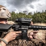 TrackingPoint Smart AR Rifle