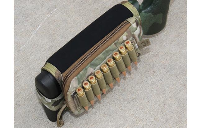 Triad Tactical Modular Stock Pack