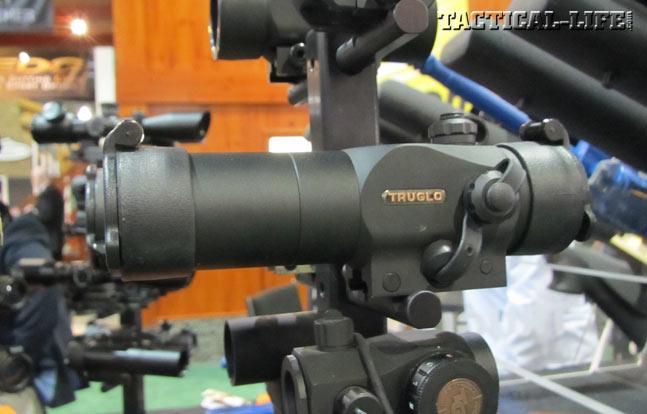 TruGlo 30mm Tac | 25 New Reflex Sights For 2014