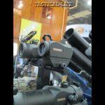 TruGlo Triton 20mm Tri-Color | 25 New Reflex Sights For 2014