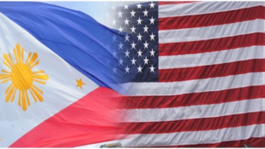 The U.S. and the Philippines inked a new 10-year defense agreement