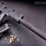Walther Uzi .22 Rifle