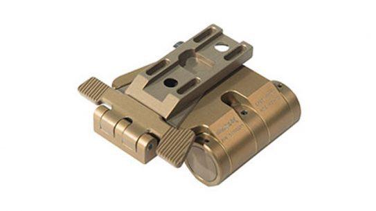 Wilcox Flip Mount for EOTech Magnifiers