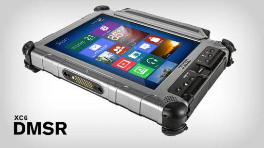 Xplore Technologies XC6 DMSR Tablet