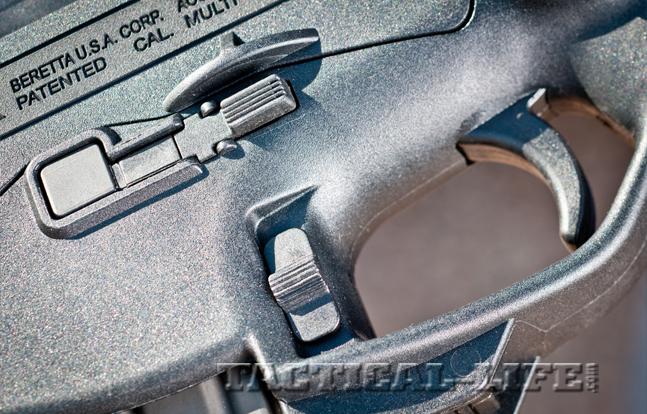 Beretta ARX100 5.56 NATO Tactical Rifle
