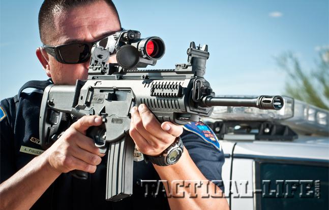 Beretta ARX100 5.56mm NATO Tactical Rifle