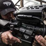 TrackingPoint 500 Series Smart AR Rifles