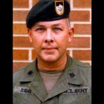 "Colonel James Nicholas ""Nick"" Rowe, USMA 1960"