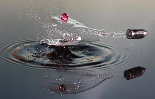 Bullet Water