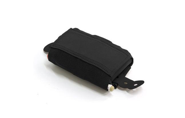 CLEER Medical Mini Blowout Kit (MBOK) - Black
