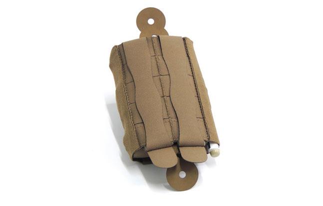 CLEER Medical Mini Blowout Kit (MBOK)