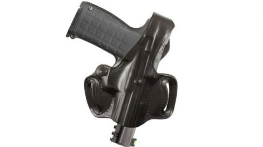 DeSantis Gunhide: Thumb Break Mini Slide for Kel-Tec PMR-30