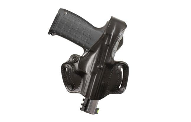 DeSantis Gunhide: Thumb Break Mini Slide for Kel-Tec PMR-30