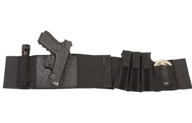 DeSantis Sky Band II holster