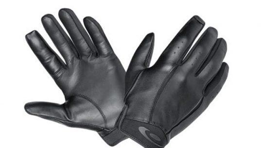 Hatch Patrolman Touch Screen Duty Glove