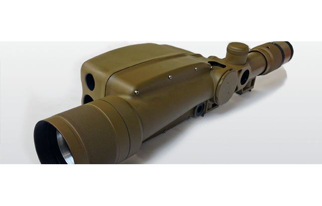 L-3 Integrated Optical Systems - Long-Range Sniper System