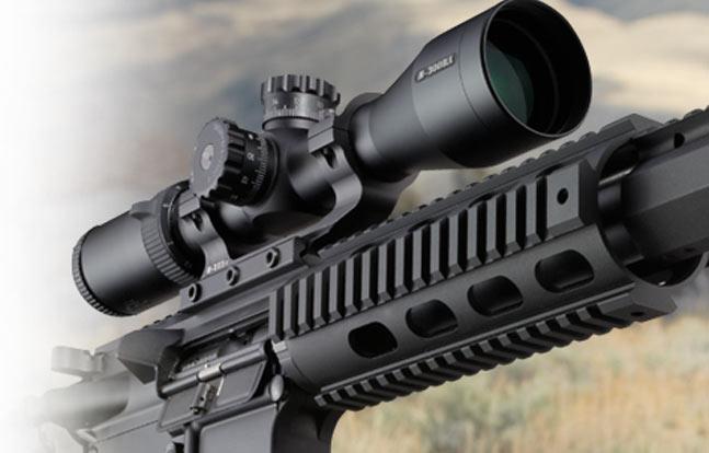 Nikon M-300 BLK 1.5-6x42 Riflescope