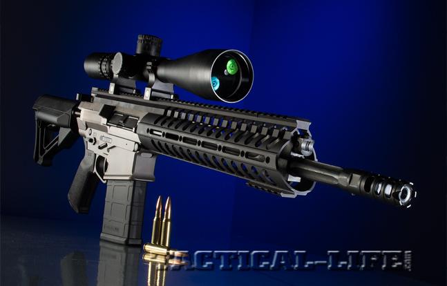 Patriot Ordnance P308 Gen 4 7.62mm NATO