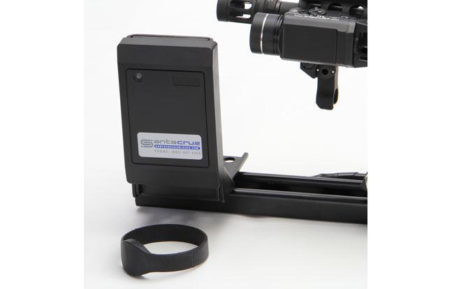 Rapid Access RFID System by Santa Cruz Gunlocks