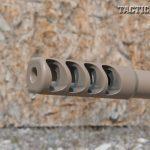 SIG50 Muzzle Brake