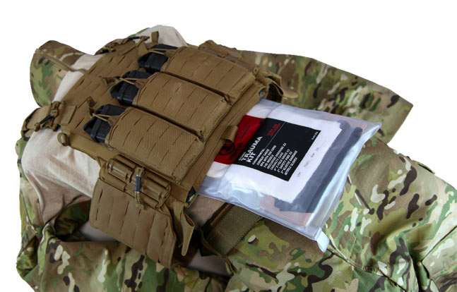 Sons Trauma Kit