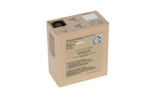 Ultralife BB-2590/U Battery