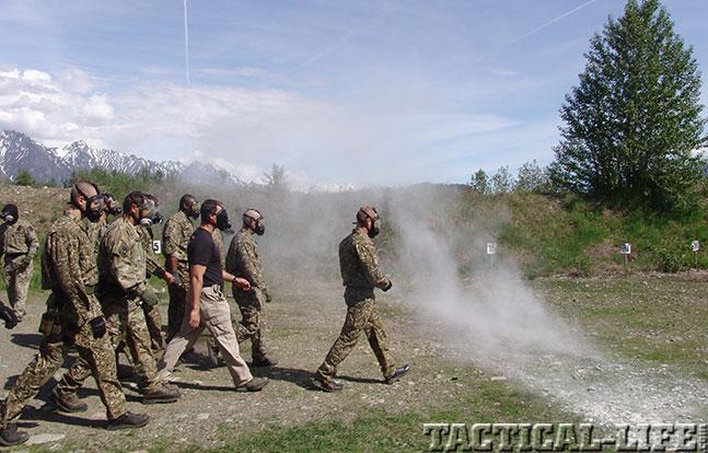 Alaska State Troopers gas